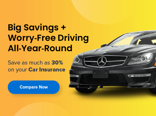 Big savings and worry-free driving