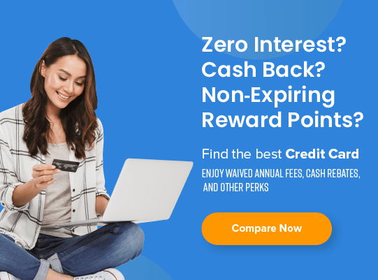 Zero interest and non expiring rewards