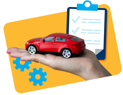 Comprehensive car insurance made simple