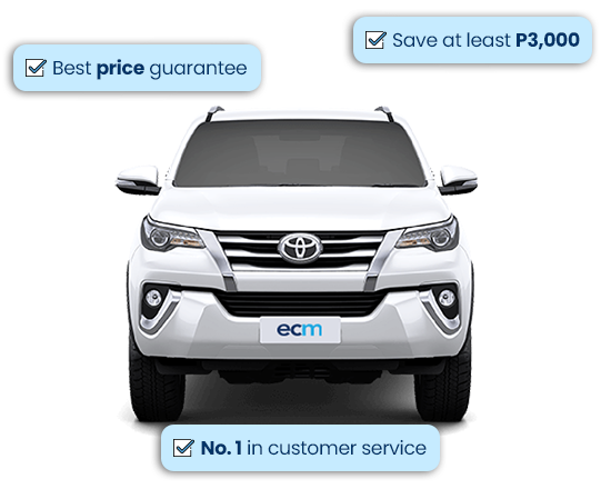 Save on Car Insurance in the Philippines