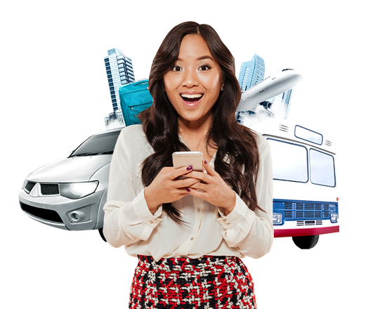 Compare a wide range of the best insurance coverage for your car, health, accidents or travel