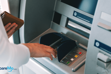 ATM Withdrawal Fees To Be Changed By April 7