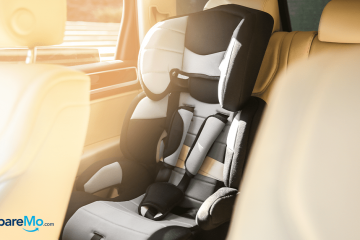Child Car Seat Law FAQ: Here's What You Need to Know
