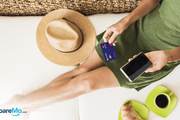 Apply for a UnionBank Credit Card & Receive a Warm Welcome This Summer!
