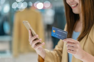 Credit Card Types and Features