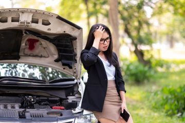 Key things to know about motor insurance claim