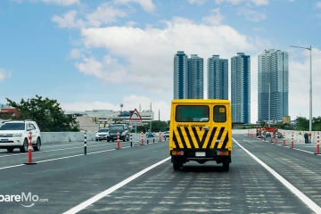 Skyway 3 Toll Fees To Be Implemented Today, July 12