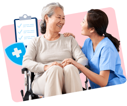 In-patient and Outpatient care