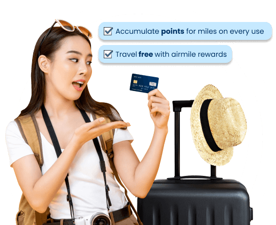 Best Air Miles Credit Cards in the Philippines