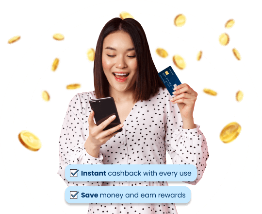 Best Cashback Credit Cards In The Philippines