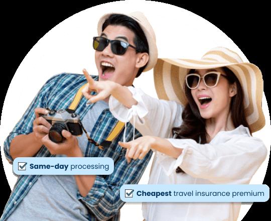 Best Travel Insurance Philippines
