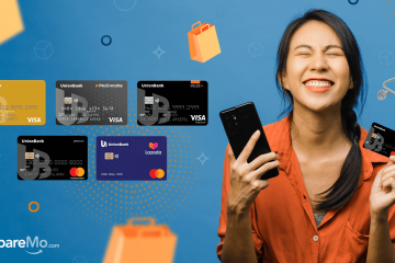 UnionBank Credit Card Promos 2021: Special Welcome Gifts & More!