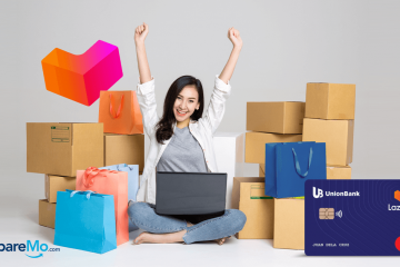 Get More For Less at Lazada's 10.10 Big Brands Blowout